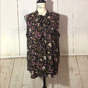 LOFT Tops - Ann Taylor LOFT blouse